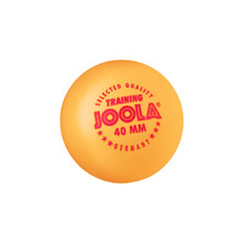 Ballset, Joola Training 120 St. - orange