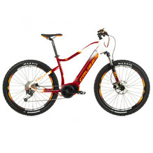Crussis e-Atland 7.5 - E-Mountainbike Modell 2020