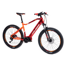 Mountain E-Bike  Crussis e-Atland 7.6-M - model 2021