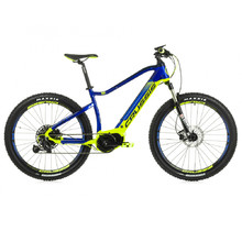 Crussis e-Atland 8.5-S - Modell 2020 E-Mountainbike
