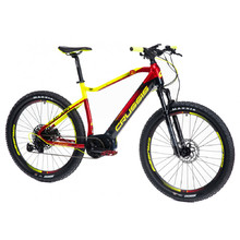 Mountain E-Bike Crussis e-Atland 8.6-S - model 2021