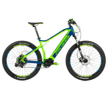 Crussis e-Atland 9.5-S - Modell 2020 E-Mountainbike