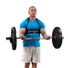 BB23 Body-Solid Biceps Bomber