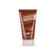 Tanny Maxx Brown Face Tanning Lotion 50ml Sonnencreme