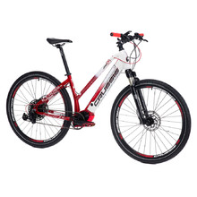 Treking E-Bike Crussis e-Cross Lady 9.6-S - model 2021