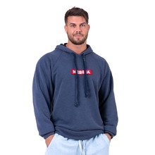 Nebbia Red Label 149 Herren Sweatshirt - Dark Blue