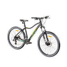 "Devron Riddle Lady 1.9 29"" - Damen-Mountainbike - Modell 2019 - schwarz"