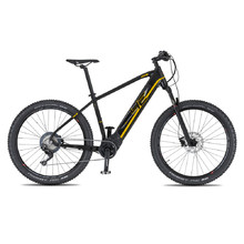 "4EVER Ennyx 1 27,5"" Plus E-Mountainbike - Modell 2020"