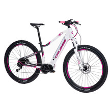 Damen E-Mountenbike Crussis e-Fionna 7.6-S - model 2021
