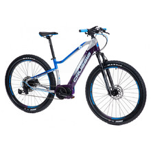 Damen E-Mountainbike Crussis e-Fionna 8.6-S - model 2021