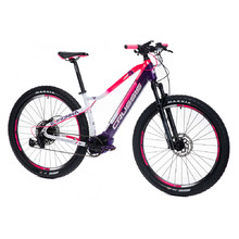 Damen E-Mountainbike Crussis e-Fionna 9.6-M - model 2021
