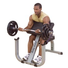 Body-Solid Curl Bench Bizepstrainer
