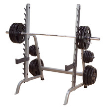 Body-Solid GPR370 Multipress Rack