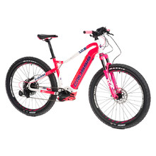 Damen Mountain E-bike Crussis e-Guera 10.6 - model 2021