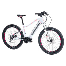 Mountain E-Bike Crussis e-Guera 5.6 - model 2021