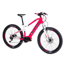 Mountain E-Bike Crussis e-Guera 7.6-M - model 2021