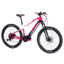 Damen E-Mountainbike Crussis e-Guera 8.6-S - model 2021