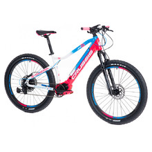 Damen E-Mountainbike Crussis e-Guera 9.6-M - model 2021