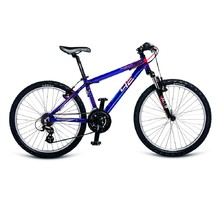 "4EVER Hot Spot 24"" Junior Bike - Modell 2017"