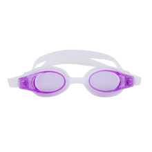 Escubia Freestyle JR Schwimmbrille - lila