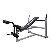 inSPORTline Olympic Bench Press Bank