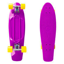 "Penny board WORKER Blace 27"" - lila"