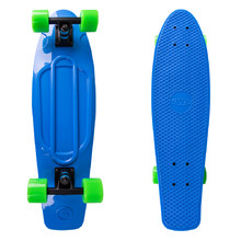 "Penny board WORKER Blace 27"" - blau"