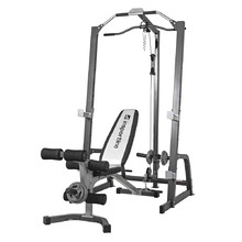 inSPORTline Power Rack PW60 Kraftständer