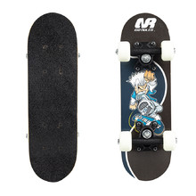 Skateboard Mini Board - Skateboy Black