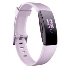 Fitbit Inspire HR Lilac Fitnessarmband