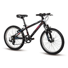 "Kinderfahrrad 4EVER Kid Shot 20"" - Modell 2015"
