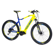 Mountain E-Bike Crussis e-Largo 7.6-M - model 2021