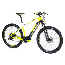 Mountain E-Bike Crussis e-Largo 8.6-M - model 2021