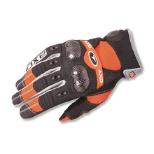 AXO VR-X Motocross Handschuhe - orange