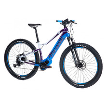 Damen E-Mountainbike Crussis OLI Fionna 8.6-M - model 2021