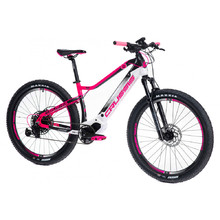 Damen E-Mountainbike Crussis OLI Guera 8.6-M - model 2021