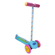 Kinder Roller Peppa Pig Flex Scooter