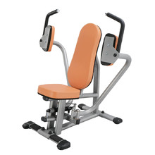 Hydraulicline CPD800 - Brustmuskeltrainer - orange