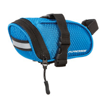 Kross Roamer Saddle Bag L Satteltasche - Blau