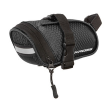 Kross Roamer Saddle Bag L Satteltasche - Grau