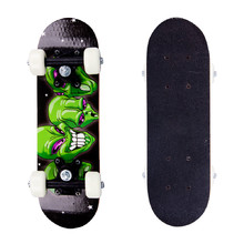 Skateboard Mini Board - Aliens