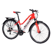 Damen Trekking E-Bike Crussis e-Savela 1.6 - model 2021