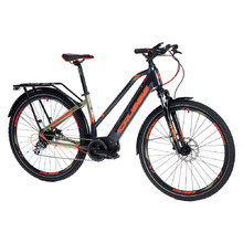 Damen Trekking E-Bike Crussis e-Savela 7.6 - model 2021
