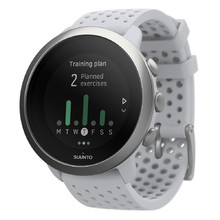 Suunto 3 Fitnessuhr - Pebble White
