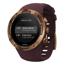 SUUNTO 5 Pulsuhren - Burgundy Copper