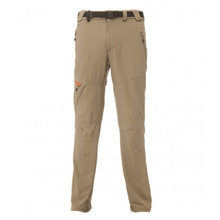 Herren-Outdoorhose THE NORTH FACE Paesto - braun