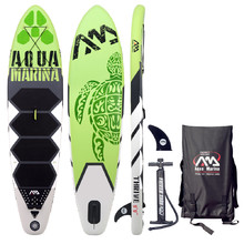 Aqua Marina Thrive Paddle Board - Modell 2018