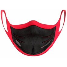 Under Armour Sport Maske - Rot