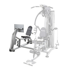 Optionales Zubehör für ProfiGym C400 - Leg Press