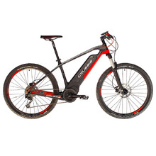 Crussis e-Carbon C.2 - Elektrisches Mountainbike Modell 2019